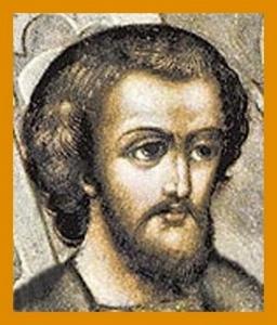 Юрий Дмитриевич Звенигородский