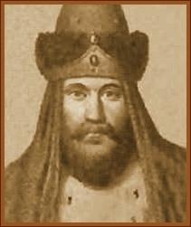 Великий князь Московский Василий I