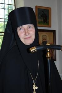 Матушка Иннокентия