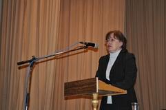 Олейник Ирина Рудольфовна