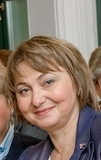 Марчукова Марина Юрьевна
