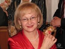 Махрачева Людмила Антоновна