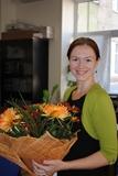 Котелевская Анна Александровна