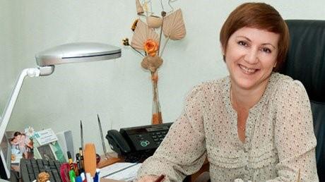 Аникина Елена Васильевна