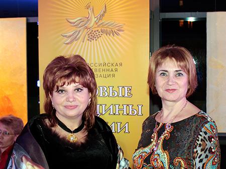 Наталья Канивец