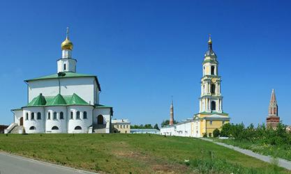 Старо Голутвин монастырь