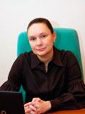 Долгова Ирина Генриховна
