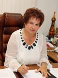 Кикоть Любовь Васильевна