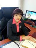Тачукова Марьям Яткяровна