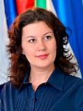 Николаева Ляйсан Рафисовна