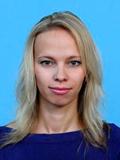 Бандурина Ангелина Владимировна