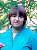 Кондрашова Наталья Сергеевна