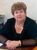 Сухорукова Марина Александровна