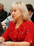 Сафронова Ольга Витальевна