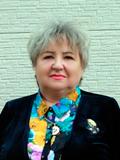 Антипова Людмила Васильевна