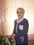 Несветаева Татьяна Ивановна