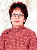 Сащенко Ирина Николаевна
