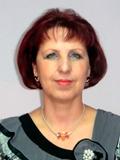 Коваленко Елена Васильевна