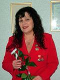 Глотова Надежда Павловна