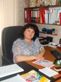 Коробская Елена Михайловна