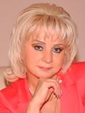 Скрипинская Любовь Викторовна