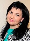 Борисова Алла Вячеславовна