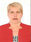 Хомякова Ирина Сергеевна