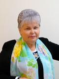 Гареева Голсария Ризовна