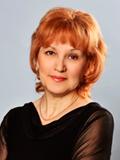 Валиева Галия Зиннатовна