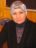 Гельмутдинова Малика Рафкатовна