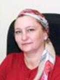 Гелагаева Аружа Магамедовна