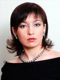 Антонюк Ольга Евгеньевна