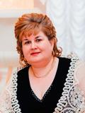 Лайпанова Елена Николаевна