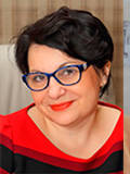 Макарова Марина Михайловна