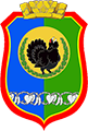 Герб города Нягань