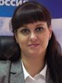 Машанова Галина Николаевна