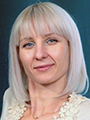 Линартене Инга Михайловна