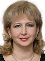 Павлова Светлана Георгиевна