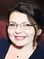Москвичева Вера Сергеевна