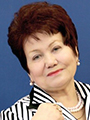 Ларченкова  Зинаида Андреевна