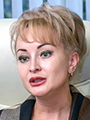 Леонтьева Анна Михайловна