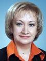 Карташова Лариса Георгиевна
